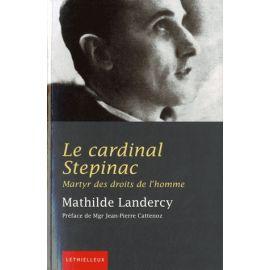 Le cardinal Stepinac