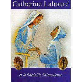 Catherine Labouré et la médaille miraculeuse