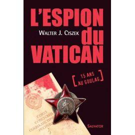 L'espion du Vatican