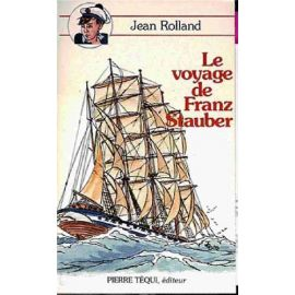 Le voyage de Franz Stauber