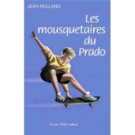 Les Mousquetaires du Prado