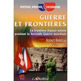 Guerre et frontières