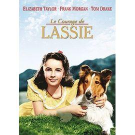 Le courage de Lassie