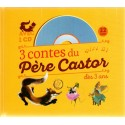 3 contes du Père Castor dès 3 ans