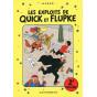 Les exploits de Quick et Flupke - Volume 2
