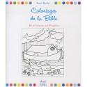 Coloriages de la Bible