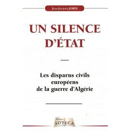 Un silence d'état