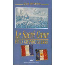 Le Sacré-Cœur et la Grande Guerre