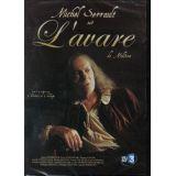Michel Serrault est l'Avare de Molière