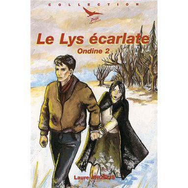 Le Lys Ecarlate