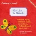 Mon cahier de poésies - Volume 2