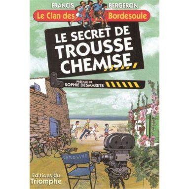 Le secret de Trousse Chemise