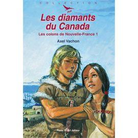 Les diamants du Canada