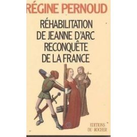 Réhabilitation de Jeanne d'Arc