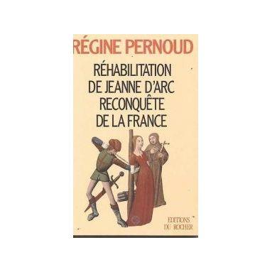 Réhabilitation de Jeanne d'Arc