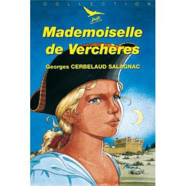 Mademoiselle de Verchères