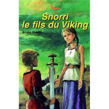 Snorri le fils du Viking