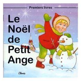 Le Noël de Petit Ange
