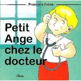 Petit Ange chez le docteur