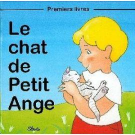 Le chat de Petit Ange