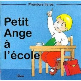 Petit Ange à l'école