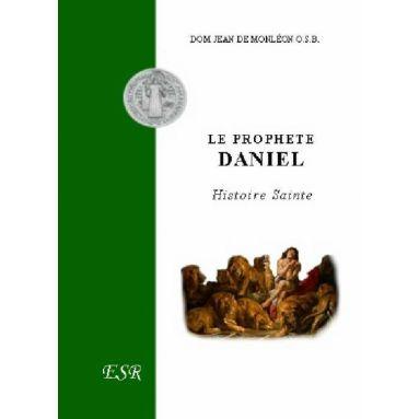 Le prophète Daniel