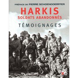 Harkis - Soldats abandonnés