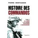 Histoire des commandos - Tome 3
