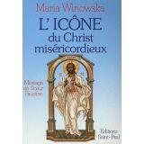 L'icône du Christ miséricordieux