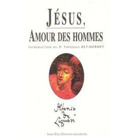 Jésus Amour des hommes