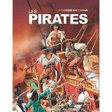 Les pirates...
