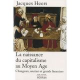 La naissance du capitalisme au Moyen Age