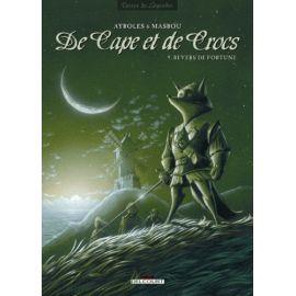 De Cape et de Crocs Tome 9