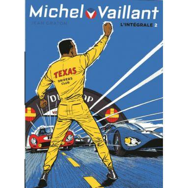 Michel Vaillant - Tome 2
