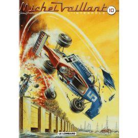 Michel Vaillant - Tome 10