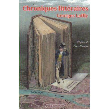 Chroniques littéraires