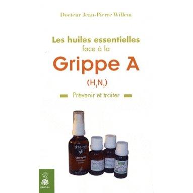 Les huiles essentielles face à la grippe A