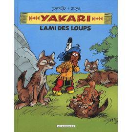 Yakari l'ami des loups