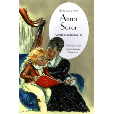 Anna Soror