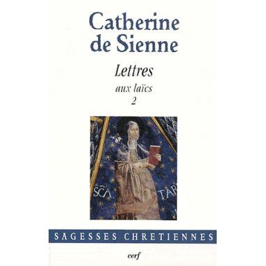 Lettres aux Laïcs - 2