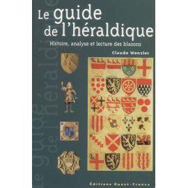 Le guide de l'héraldique