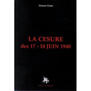 La césure des 17-18 juin 1940
