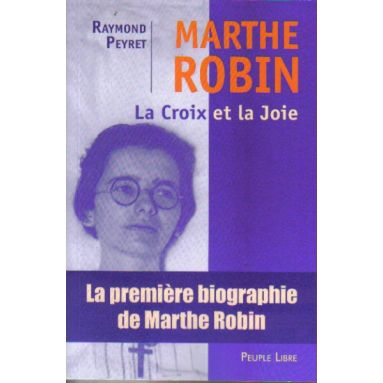 Marthe Robin