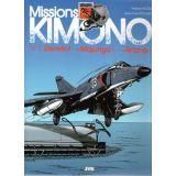 Missions Kimono - Tome 1