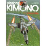 Missions Kimono - Tome 2