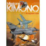 Missions Kimono - Tome 3