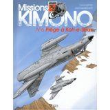 Missions Kimono - Tome 6