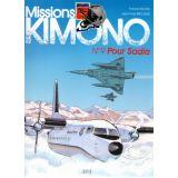 Missions Kimono - Tome 9