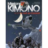 Missions Kimono - Tome 10