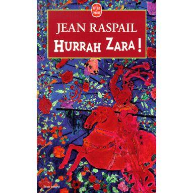 Hurrah Zara !